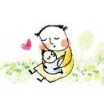 母の湯(お母さん大学生コミュー旧夢ひろば) グループのロゴ