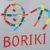 へーベルメゾン母力「ボリサポ」メンバー グループのロゴ